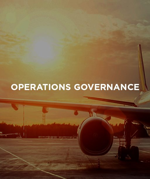 operations goverance